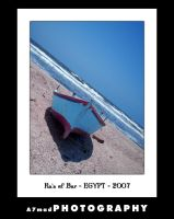 Boat by BooTuM