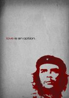 Love Is An Option by itsyouforme
