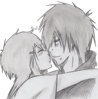 .: Kaiden x Benjamin :. by Nocturnally-Blessed