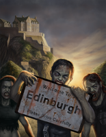 Deadinburgh by ForrestImel