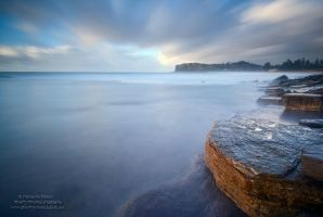 The Streak by FireflyPhotosAust