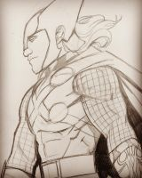 Thor by kennf11