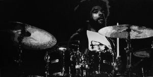 Questlove by youngEY