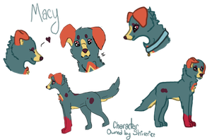 Macy Ref by Shiverice