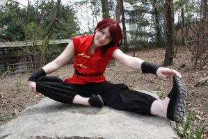 Ranma-chan 5 by shelle-chii