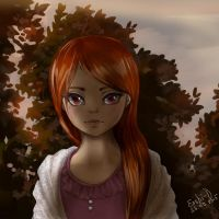 Sunset by Enshi-D