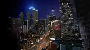 DOMO in Chicago by deluxe5584