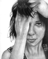 Yet Another PJ Harvey by AnythingButDown