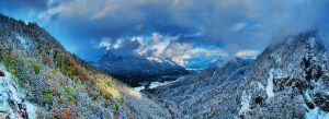 extreme color panorama by ThorBet