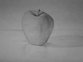 Pomme by Missvirginia
