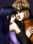 """NaruHina - """"Ask"""" Coloured by AnimantX"""