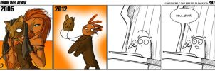 Draw This Again by jollyjack