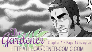 The gardener - Chapter 4 page 17 by Marc-G