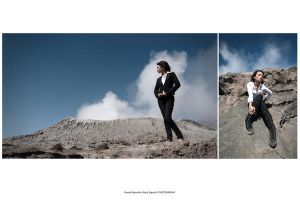 tika in bromo 2 by pandurajendra