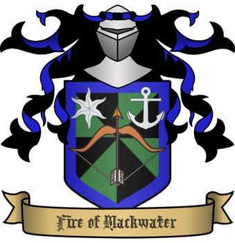 House Blackwater by The-Lord-Marshal