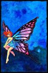 Fairy -colors- by heral