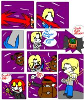 ROTAG Part 12 by patrick20cool