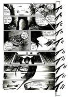 Armagen Comic :: 2 by LaCidiana