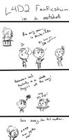 L4D2 Fanfic in a Nutshell by Adelheid