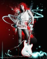 SO WHAT? I AM A ROCK STAR by simoneyvette