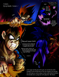 Deep in the Darkness 9 by KrazyKat001