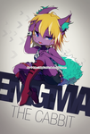 [[ - Enigma - ]] by DigiKat04