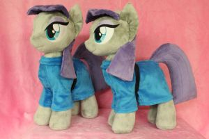 Maud X 2 by WhiteDove-Creations