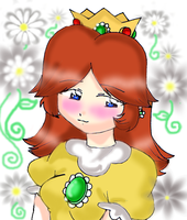 Princess Daisy- Solo by magicalmoon20