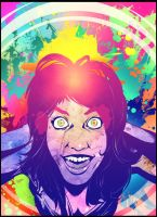 Crazyness by Fred-H