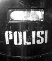 polisi by kutuubocah