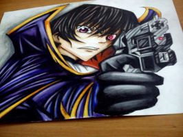 Lelouch Vi Britannia-Finished by Blaz1ng-Note
