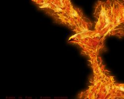 Phoenix - Ashes to Fire by Spud383