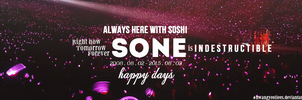Sone Days - Art's from me by hwangyeoliee