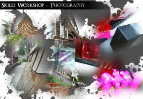 Photography Montage by TheMrStick