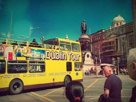 and again, it's dublin II. by shanonaut