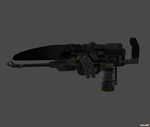Concept Flamethrower (Fixed Download) by DamianHandy