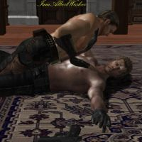 Chris's Cruel Intentions by IamAlbertWesker