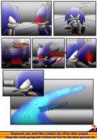 Sonic the Hedgehog Z #8 Pg. 3 June 2014 by CCI545