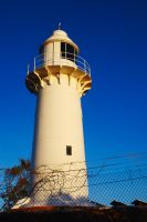 Cape Leveque lighthouse 1 by wildplaces