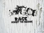 Rage Against The Machine by SlaYerprk