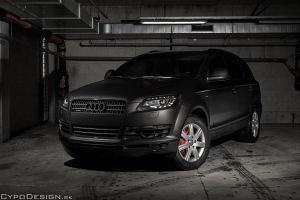 Audi Q7 by CypoDesign