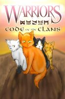 Code Of The Clans My Version by xPetalstormx