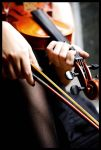 violinista by sweetchoff