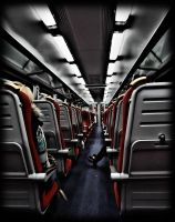carriage2 by awjay