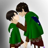 EreRi by SuperDorkyChick