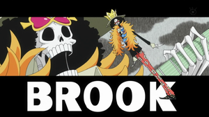 One Piece Brook 720p wallpaper 2 by Gildarts-Clive