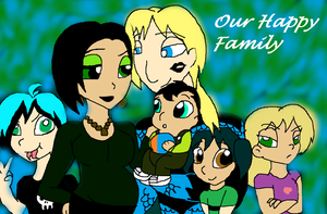 Boa and Broode's Future Family by PurfectPrincessGirl
