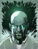 walter white by FabianCobos