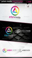 prism media by gomez-design