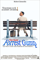 Forrest Gump by cannabis97